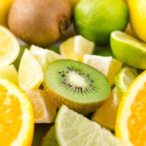 Les 7 aliments riche en Vitamine C à consommer en Avril et Mai